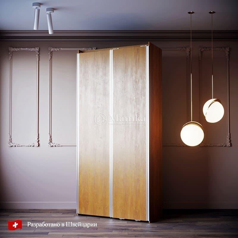 Шкаф для детской от мебельной фабрики Mamka 10
