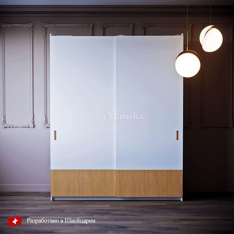 Шкаф для детской от мебельной фабрики Mamka 3
