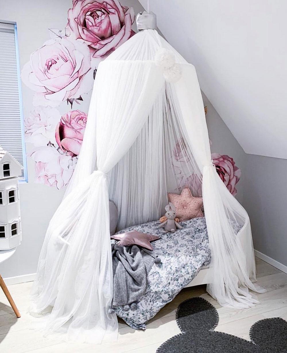 Спальное место для ребенка - выбираем и оформляем правильно - 2