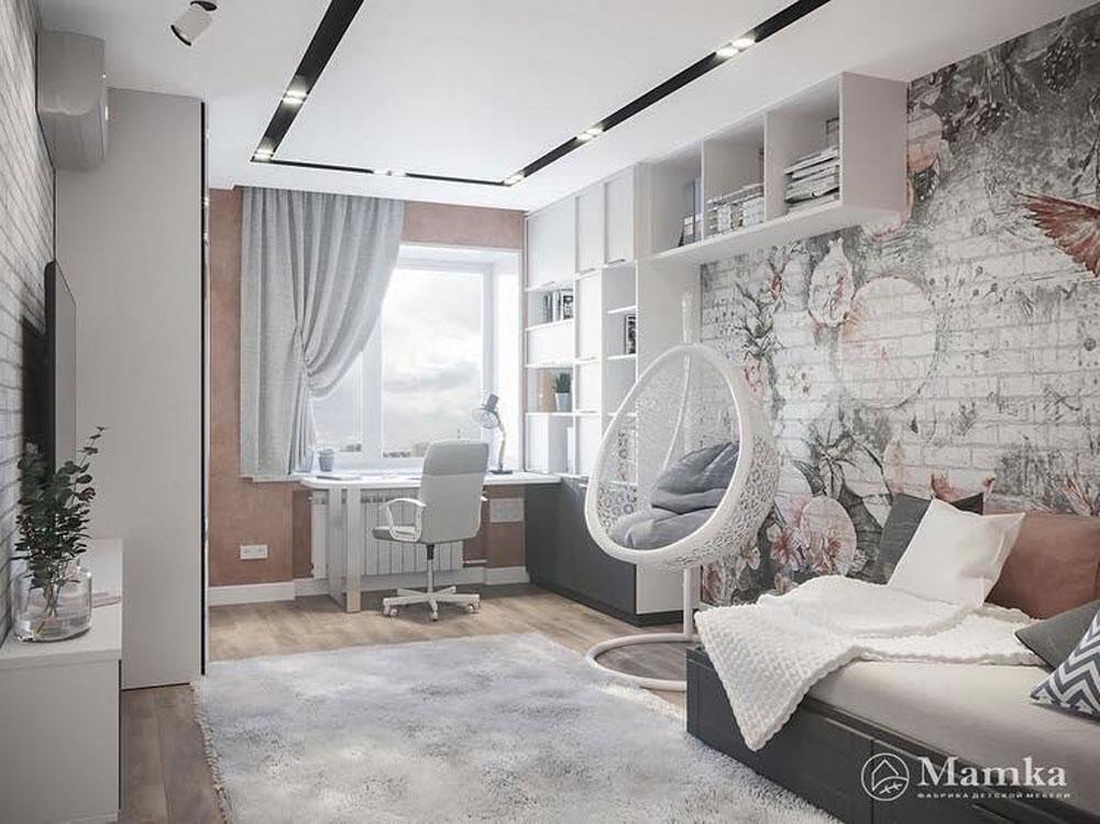 Спальное место для ребенка - выбираем и оформляем правильно - 3