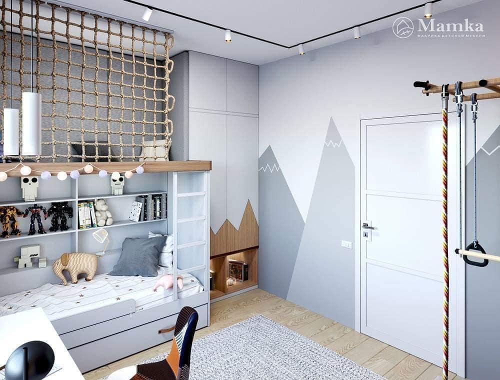 Спальное место для ребенка - выбираем и оформляем правильно - 2-2