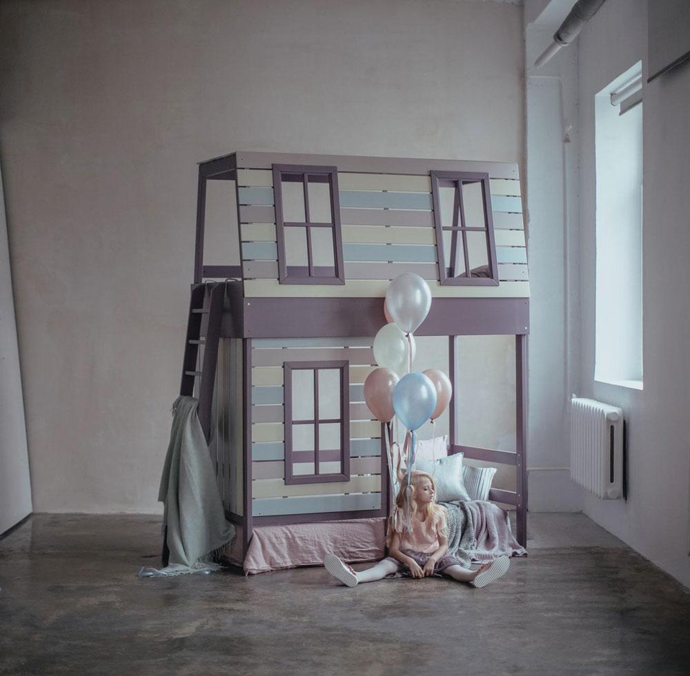 Спальное место для ребенка - выбираем и оформляем правильно - 2-5