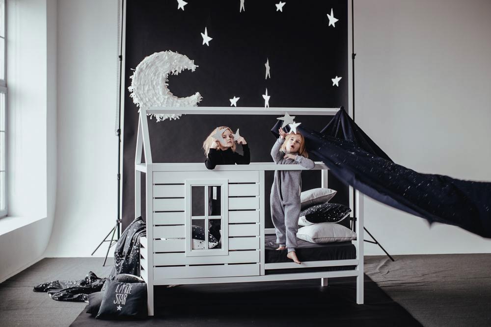 Спальное место для ребенка - выбираем и оформляем правильно - 4-3