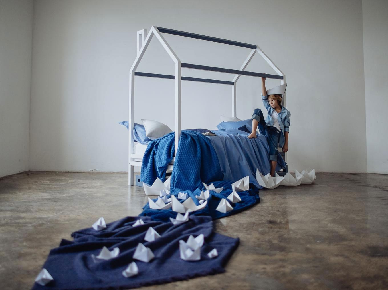 Спальное место для ребенка - выбираем и оформляем правильно - 4-4