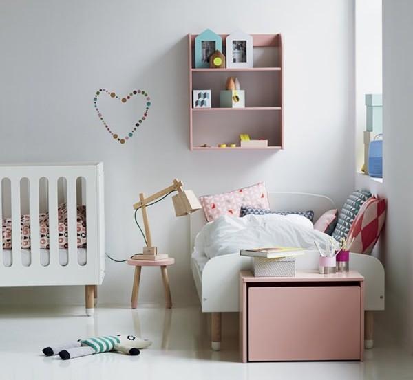 Современная мебель для детской