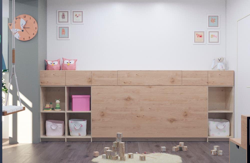 Трендовый дизайн детской игровой комнаты 2