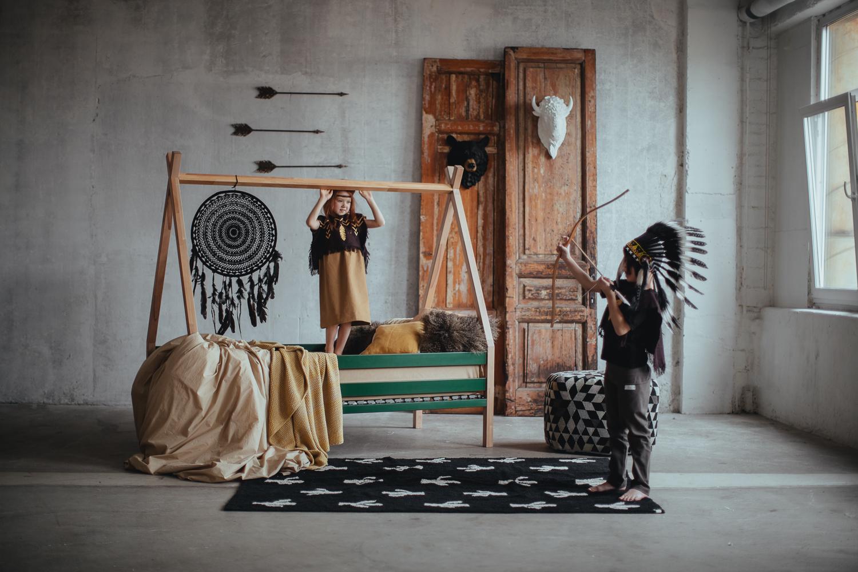 Материалы для изготовления детской мебели
